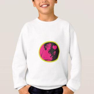Glamour Girl Uke Sweatshirt
