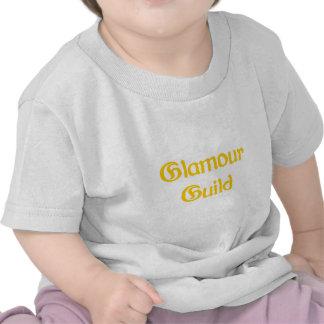 Glamour Guild Camisetas