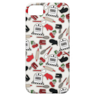 Glamour Kitchen iPhone 5 Case-Mate Barely There™