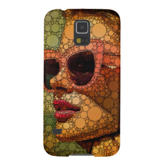 Glamour Puss Case For Galaxy S5