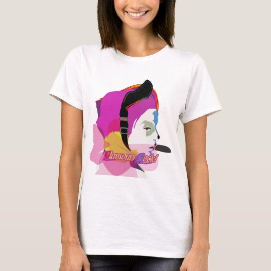 glamour rock! T-Shirt