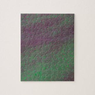 Glamour Shiny Sparkley Jigsaw Puzzle