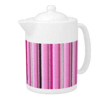Glamour Teapot