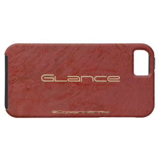 Glance iPhone 5 Cover