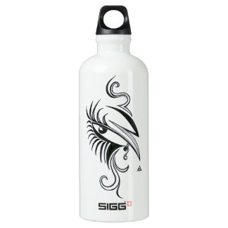 Glancing | | Customizable Aluminum Water Bottle