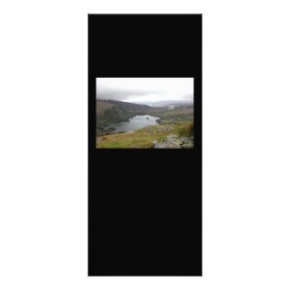 Glanmore Lake from Healy Pass Ireland. Personalized Announcements