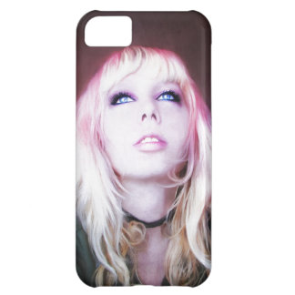 Glare cool beautiful classic oil portrait painting iPhone 5C covers