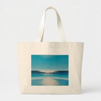 Glare. Large Tote Bag