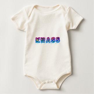 Glaringly Baby Bodysuit