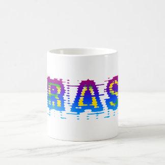 Glaringly Coffee Mug