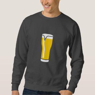 glas beer 2c dark sudaderas encapuchadas
