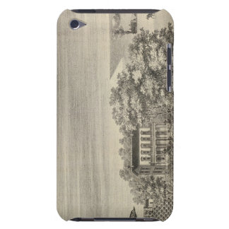 Glascock residence, Black's Station Case-Mate iPod Touch Case