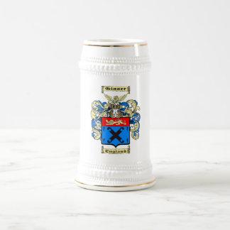 Glaser 18 Oz Beer Stein