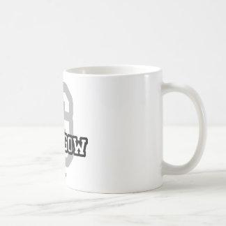 Glasgow Coffee Mug