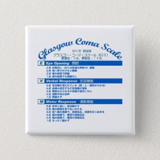 Glasgow Coma Scale Button