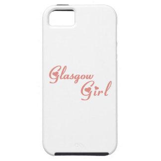 Glasgow Girl iPhone SE/5/5s Case