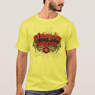 Glasgow Hardcore t-shirt