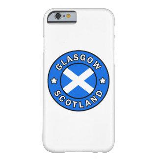 Glasgow Scotland phone case