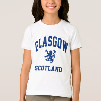 Glasgow Scottish T-Shirt