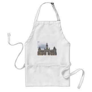 Glasgow Town Hall Adult Apron