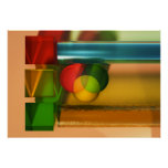 Glass04 Print