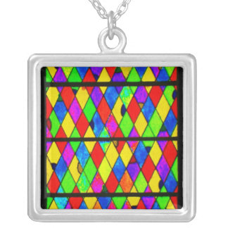 Glass-2 Collar-Manchado