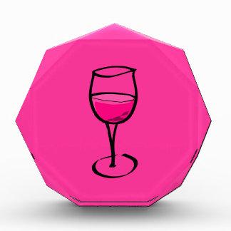 glass-307605  glass wine pink restaurant taste rel award