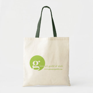Glass Art Guild of Utah Tote Bag