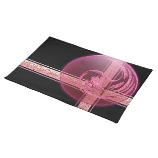 Glass Ball Cloth Placemat
