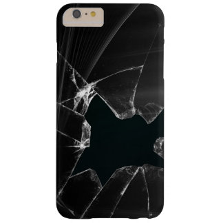 glass barely there iPhone 6 plus case