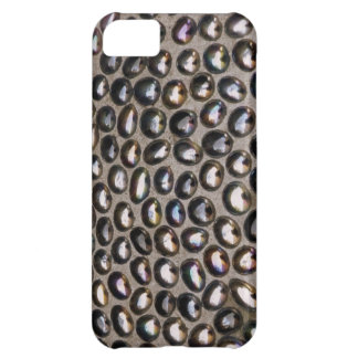 Glass Beads Case For iPhone 5C