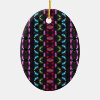 Glass beads of Bred Meli (69) .PNG Ceramic Ornament