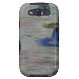 Glass Beeds by David Barlow Samsung Galaxy SIII Cover