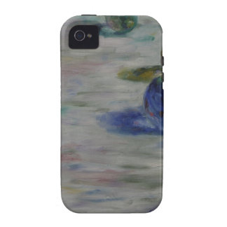 Glass Beeds by David Barlow iPhone 4/4S Cover
