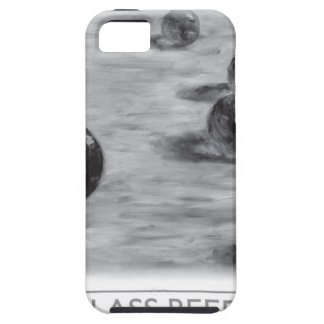 Glass Beeds by David Barlow iPhone 5 Case