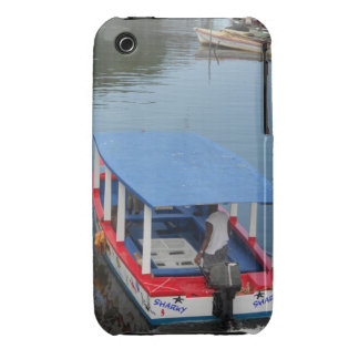 Glass Bottom Boat Negril Blackberry Curve Case-Mat Case-Mate iPhone 3 Case