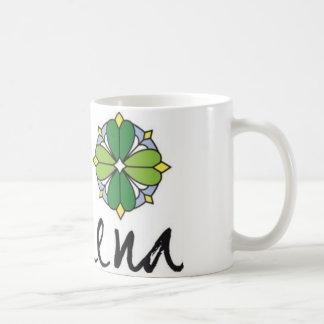 Glass by Athena Mug