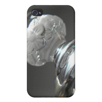 Glass Case For iPhone 4