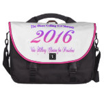 Glass Ceiling Commuter Bags