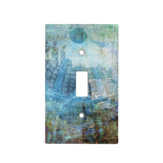 Glass Ceiling Light Switch Covers