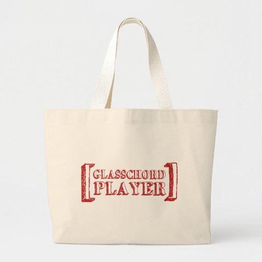 Glass Chord Player Bags