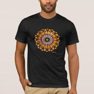 glass circle T-Shirt
