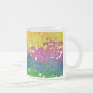 glass colorines Ines Mug