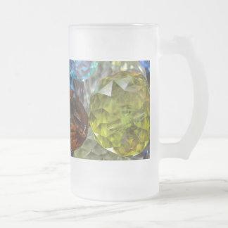 Glass Craft Beads Glass Beer Mugs
