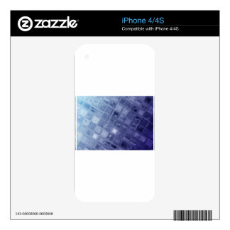 Glass Decal For The iPhone 4