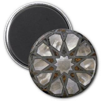 Glass Designs Magnet