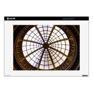 """Glass Dome Architecture, National Gallery Skins For 15"""" Laptops"""