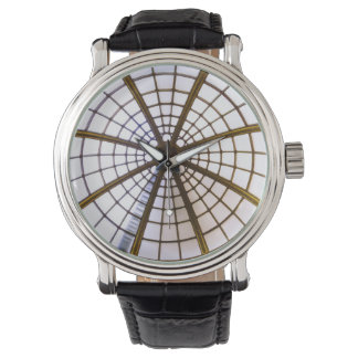Glass Dome Architecture, National Gallery Wrist Watches