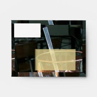 Glass Envelope