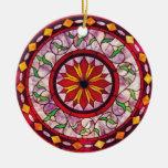 Glass - Essence Christmas Ornaments